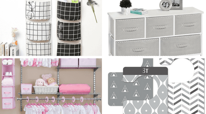 10 Baby Storage And Organization Ideas For Small Es