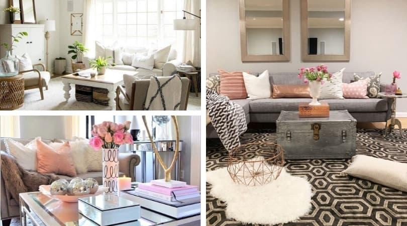 50 Cozy Home Decor Apartment Living Room Ideas Habitat For Mom